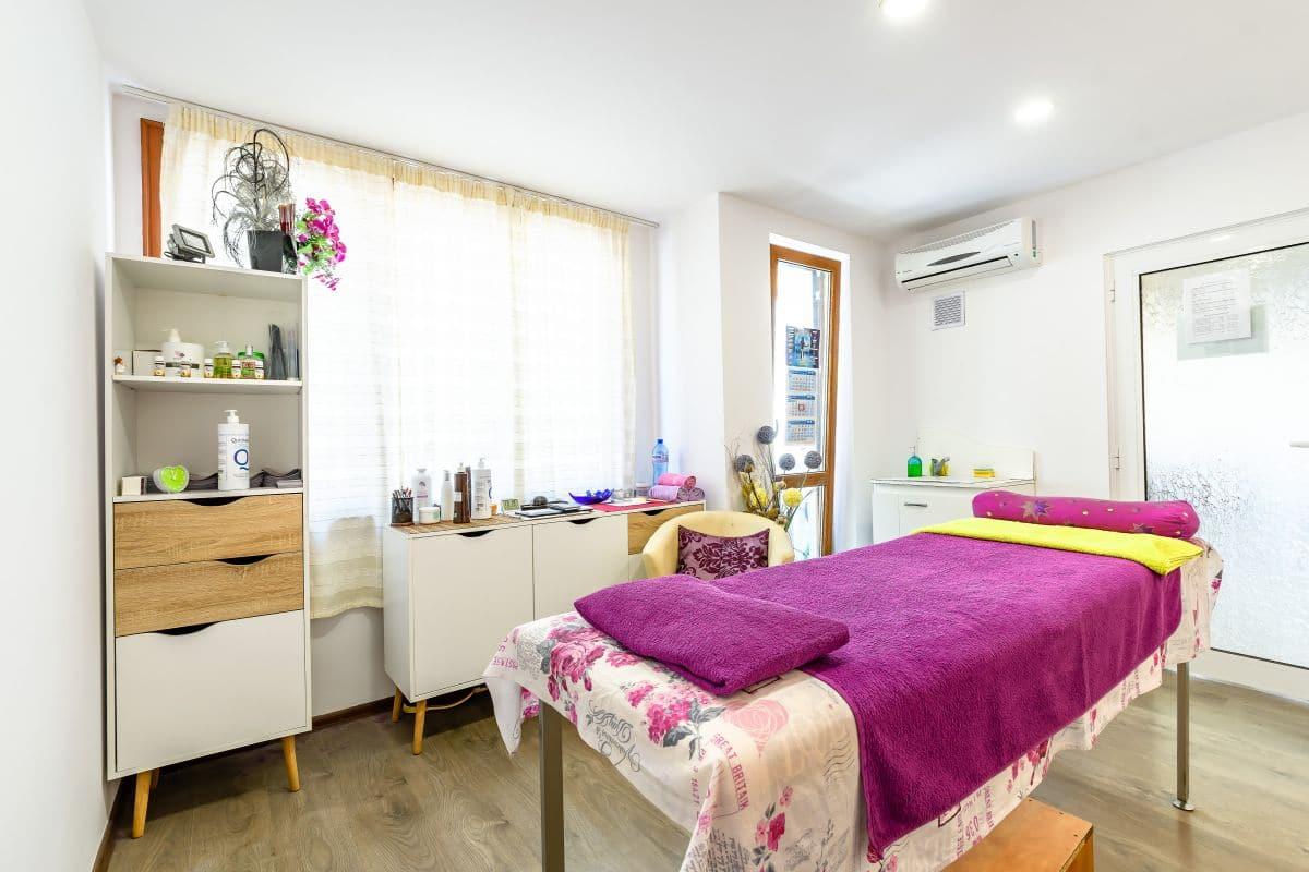 fotograf pavlina ivanova interior masajen salon