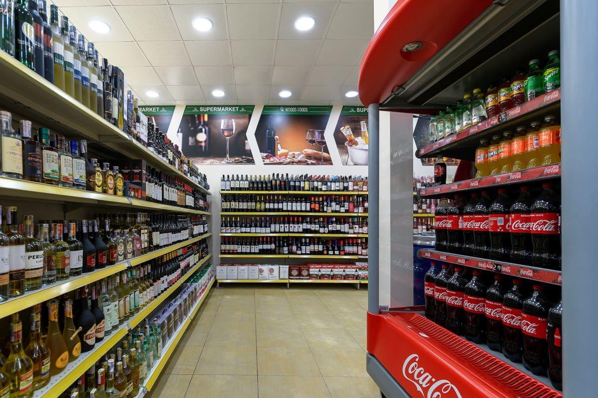 fotograf pavlina ivanova supermarket interior 3