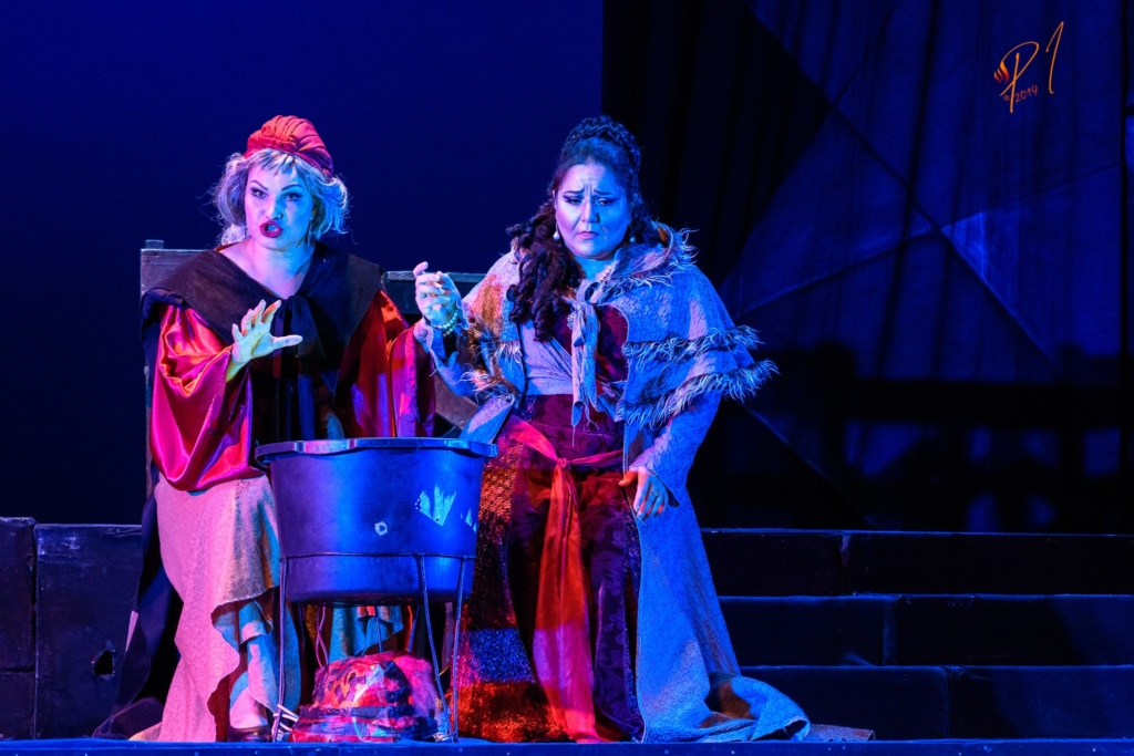 """Фейсбук маратон концертна фотография ден 5: Опера """"Бал с маски"""""""
