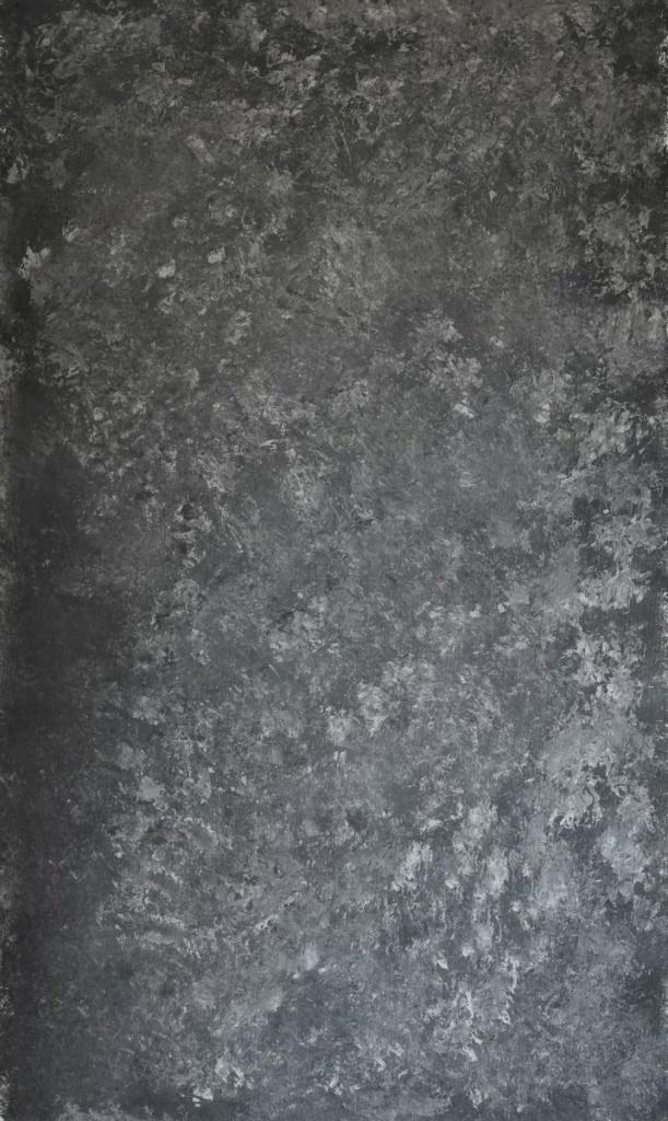 Ръчно рисуван фон сив
