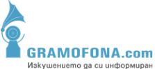 gramofona logo